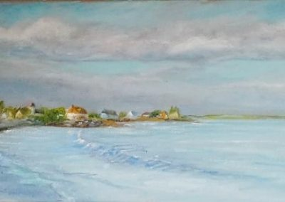 FROM LORD'S POINT 9 X 20