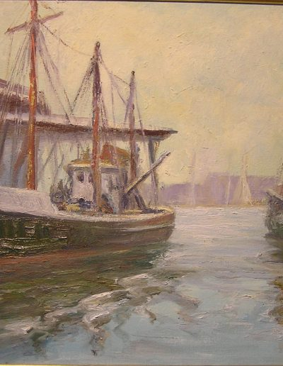 GLOUCESTER BOATS 16 X 20