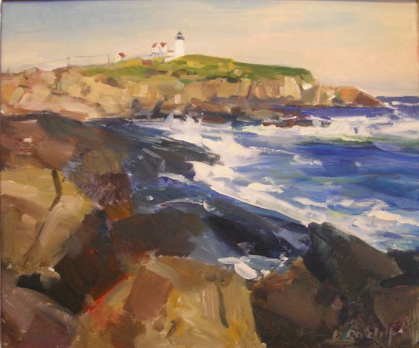 NUBBLE LIGHT 20 X 24