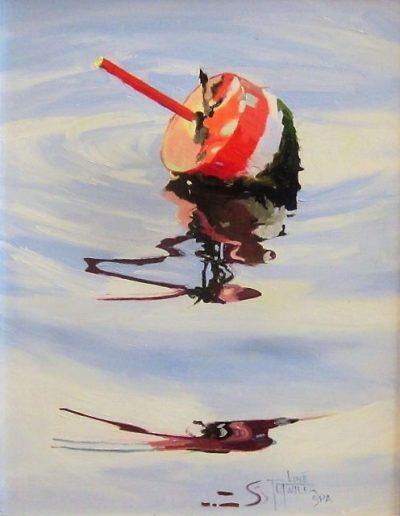STRAWBERRY BUOY 14 X 11 (516x640)