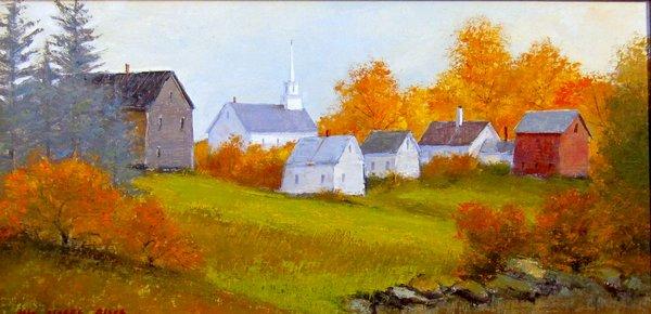 John Clarke Olson